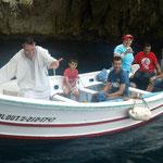 méditerranéenne sea