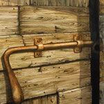 La porta 70x100 cm
