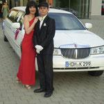 тамада с шофёром