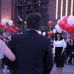 Свадьба, ведущая, тамада