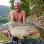 22,4 Kg gefangen von Schöringhumer Heli in Seebach