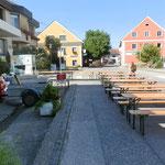 Dorffest Hartkirchen, 28. Juni 2014