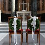 Kirchendeko - BlumenART-Caputh