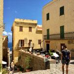 Castelsaro, Sardinia