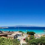 Rena Bianca Beach, St.Teresa di Gallura, Sardinia