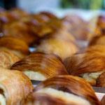 Sfogliatelle Scaturchio Bakery Naples