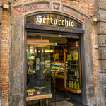 Scaturchio Bakery Naples 2019