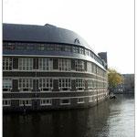 Postjesweg 1 Amsterdam-West