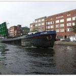 Overtoomse Sluis Amsterdam-West