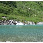 Angler am Unteren See