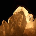 Museum * De Oude Aarde* Bergkristall