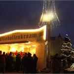 Weihnachten Dam - Amsterdam 2009