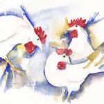 Hühnerhexen