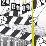 roma:lounge | 3-eck fest  |  flyerdesign by visob