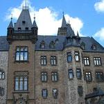 Schloss Wernigerode ist auf jeden Fall einen Besuch wert!