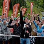 urssahli @ fisherman's friend strongmanrun 2013 (engelberg, switzerland)