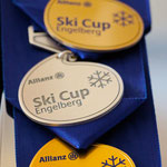 Urs Sahli Eventmoderation und Speaker @ Allianz Suisse Skicup 2013