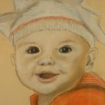 Le bébé - 35x46