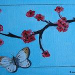 Papillon - 26x16