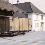 K 163 in Matzingen