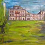Villa Hügel, verkauft