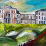 Villa Hügel Gartensicht/Essen verkauft/sold