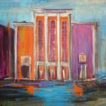 Grillo Theater, verkauft