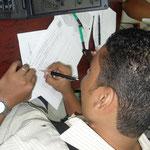 MESAS DE TRABAJO PARA LA CONFORMACIÓN Y FORTALECIMIENTO DE LOS COMITES INTERSECTORIALES EN VIH-SIDA