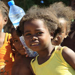 Kinder in Masiakamby