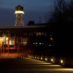 Bochum Jahrhunderthalle