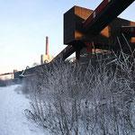 Essen Kokerei Zollverein