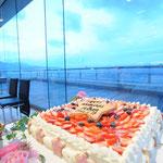 A-ZООウェディング WDケーキ