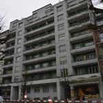 Fribourg, immeubles Bd de Pérolles 75-77, propriété privée