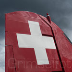 Swissair = Schweiz