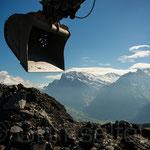 Grindelwald Männlichen am Wetterhorn abtragen?