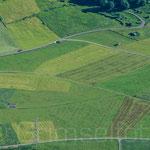 Guttannen Muster der Landwirtschaft