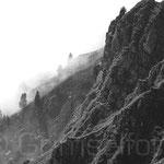 Brienzergrat im Nebel