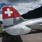 Unterbach Swissair