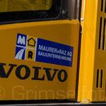 Maurer & Raz AG mit Volvo