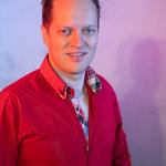 Günther Pacher: Bandleader, Gesang, Akkordeon, Steirische Harmonika, Keyboard, Geburtstag: 14. Mai