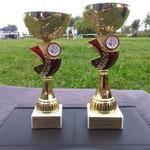 V1, Anw. Dt. Jugendchampion VDH u. Club tagesbester Junghund - Herzlichen Glückwunsch