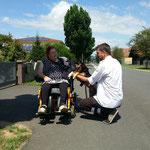 TMH Take My Help Einsatzdienst - Therapie Begleitservice