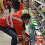 TMH Take My Help Einsatzdienst Einkaufservice