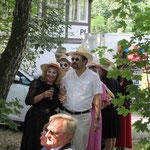 Piesberger Begfest 2012