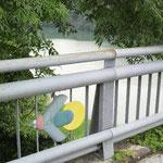 蛍の欄干の橋 こうちの物部川 PaniPaniパニパニ マッサージ