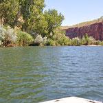 El Questro - Chamberlain River