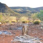 Ridgetop Bushcamp