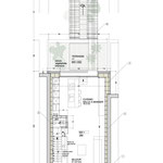 Plan du 1° étage