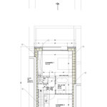 Plan du 2° étage