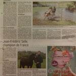 Courrier Cauchois édition du 20 octobre 2017